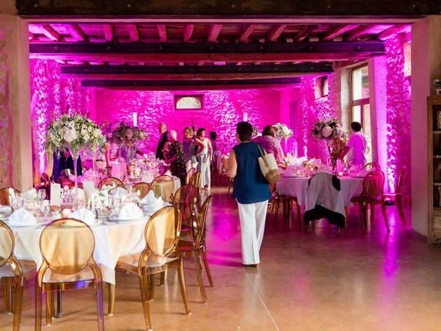 Le mariage de Jérémy et Lisa à Lautrec, Tarn 49