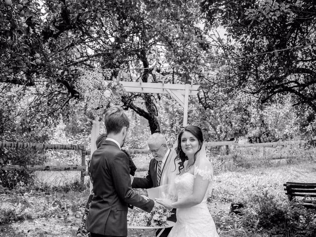 Le mariage de Alexandre et Mathilde à Thonon-les-Bains, Haute-Savoie 4