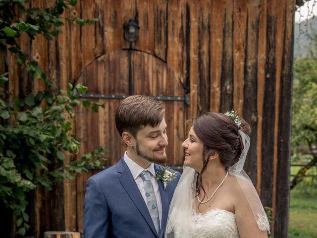 Le mariage de Alexandre et Mathilde à Thonon-les-Bains, Haute-Savoie 5