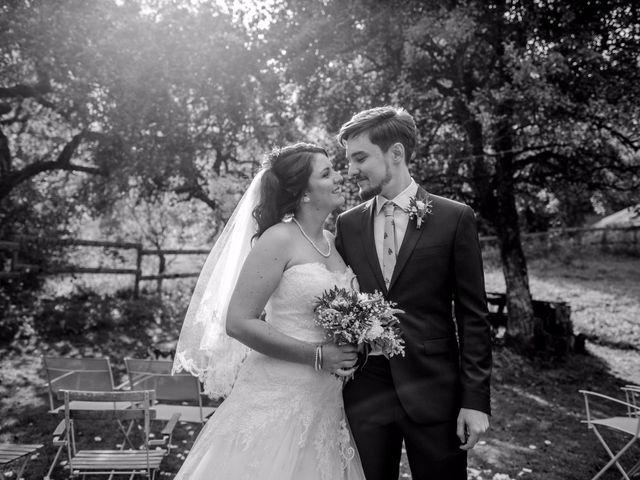 Le mariage de Alexandre et Mathilde à Thonon-les-Bains, Haute-Savoie 8
