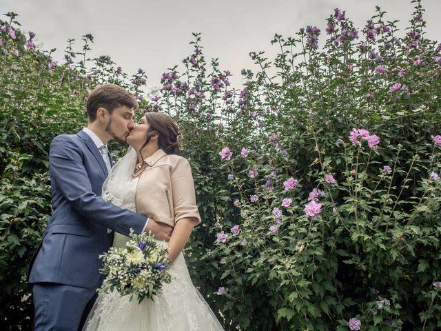 Le mariage de Alexandre et Mathilde à Thonon-les-Bains, Haute-Savoie 12