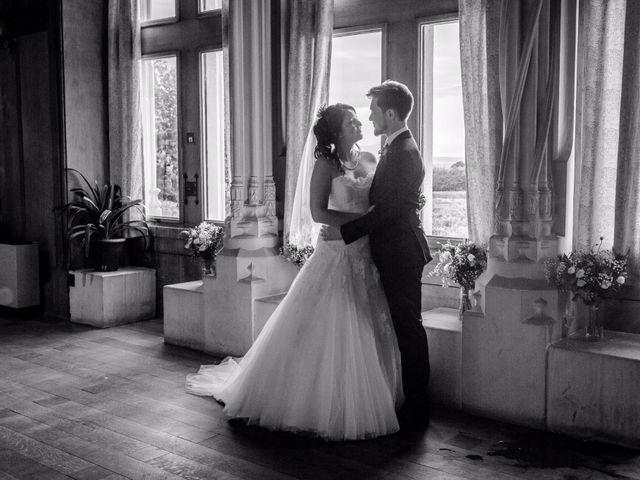 Le mariage de Alexandre et Mathilde à Thonon-les-Bains, Haute-Savoie 17