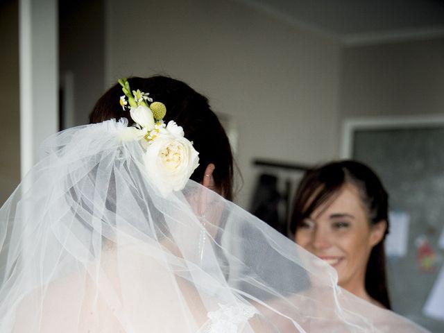 Le mariage de Alexandre et Claire à Arbonne la Forêt, Seine-et-Marne 14