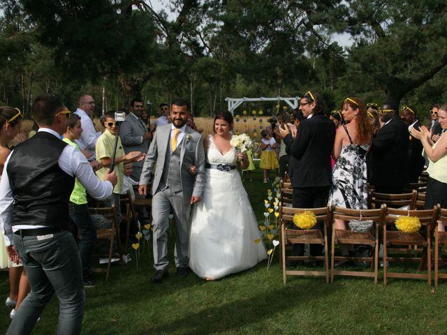 Le mariage de Alexandre et Claire à Arbonne la Forêt, Seine-et-Marne 29