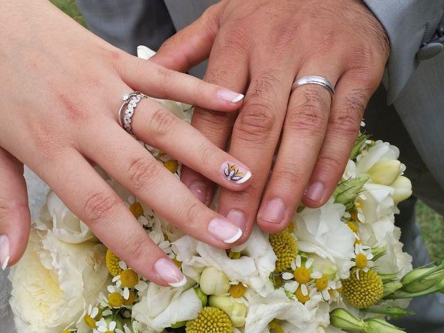 Le mariage de Alexandre et Claire à Arbonne la Forêt, Seine-et-Marne 30