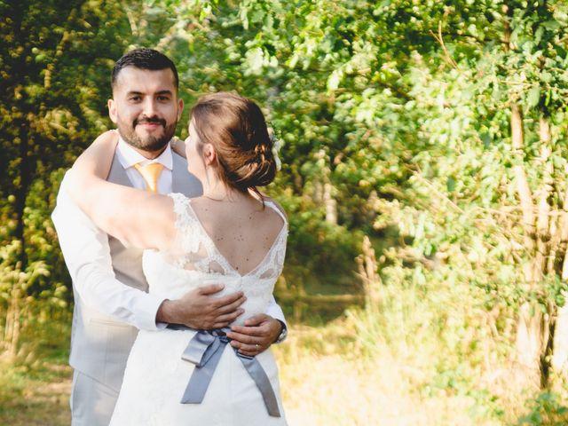 Le mariage de Alexandre et Claire à Arbonne la Forêt, Seine-et-Marne 39