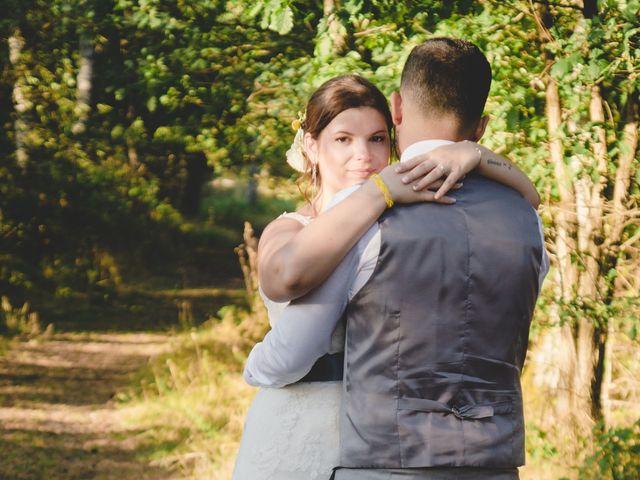 Le mariage de Alexandre et Claire à Arbonne la Forêt, Seine-et-Marne 40