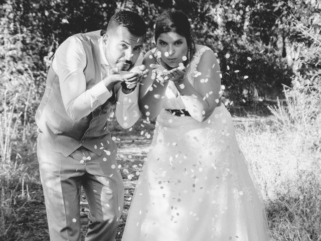 Le mariage de Alexandre et Claire à Arbonne la Forêt, Seine-et-Marne 41