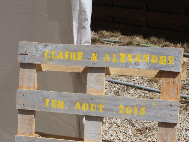 Le mariage de Alexandre et Claire à Arbonne la Forêt, Seine-et-Marne 43