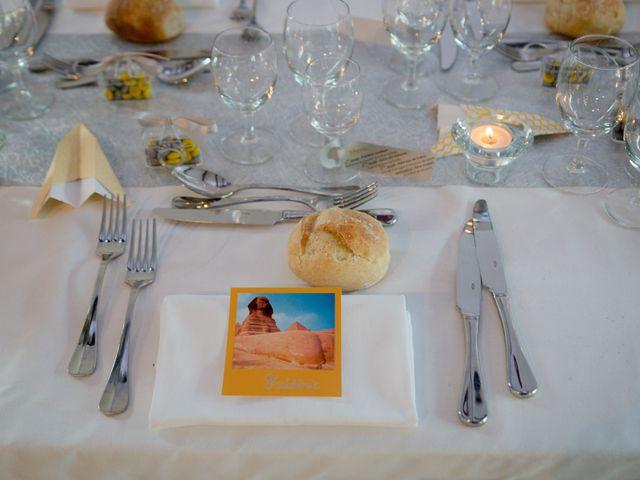 Le mariage de Alexandre et Claire à Arbonne la Forêt, Seine-et-Marne 51