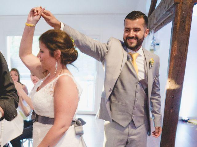 Le mariage de Alexandre et Claire à Arbonne la Forêt, Seine-et-Marne 53
