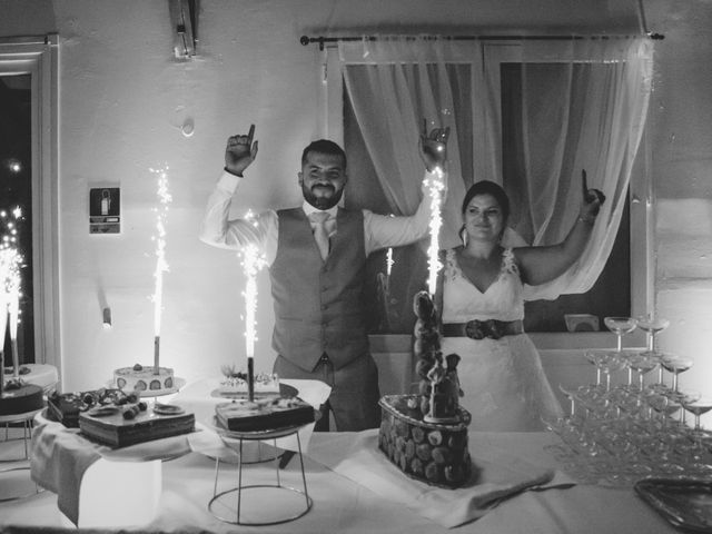 Le mariage de Alexandre et Claire à Arbonne la Forêt, Seine-et-Marne 57