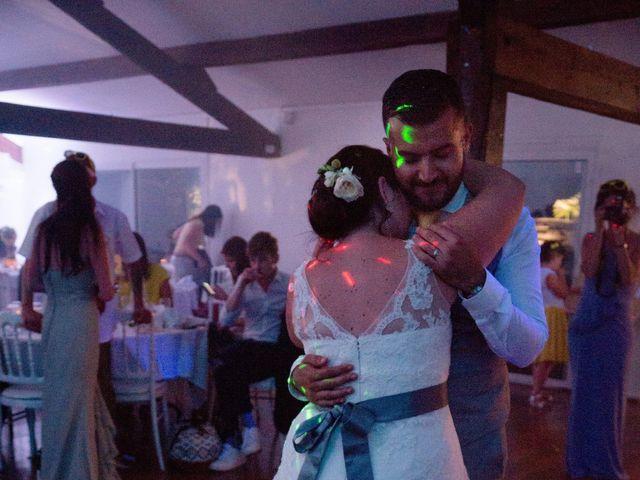 Le mariage de Alexandre et Claire à Arbonne la Forêt, Seine-et-Marne 61