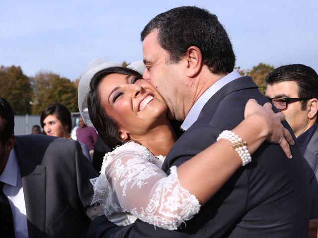 Le mariage de Raphael et Jessica à Vincennes, Val-de-Marne 7