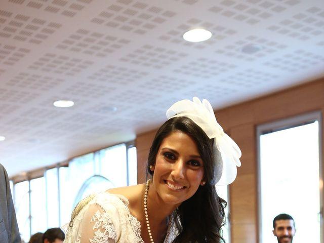 Le mariage de Raphael et Jessica à Vincennes, Val-de-Marne 12