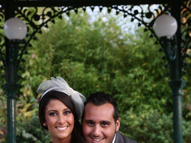 Le mariage de Raphael et Jessica à Vincennes, Val-de-Marne 24