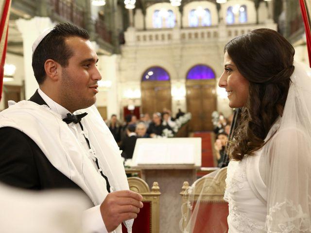 Le mariage de Raphael et Jessica à Vincennes, Val-de-Marne 40