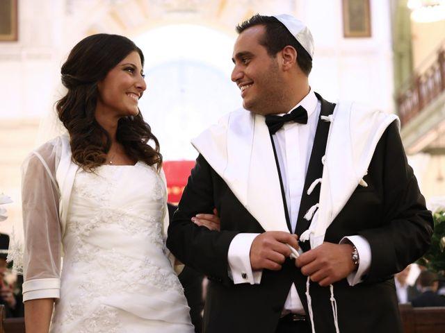 Le mariage de Raphael et Jessica à Vincennes, Val-de-Marne 44