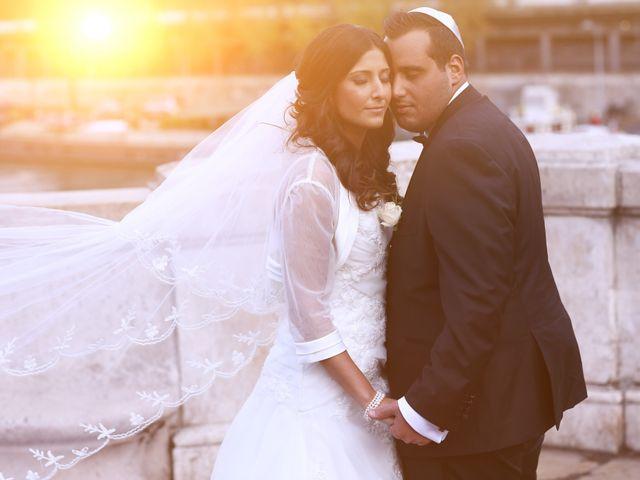 Le mariage de Raphael et Jessica à Vincennes, Val-de-Marne 47