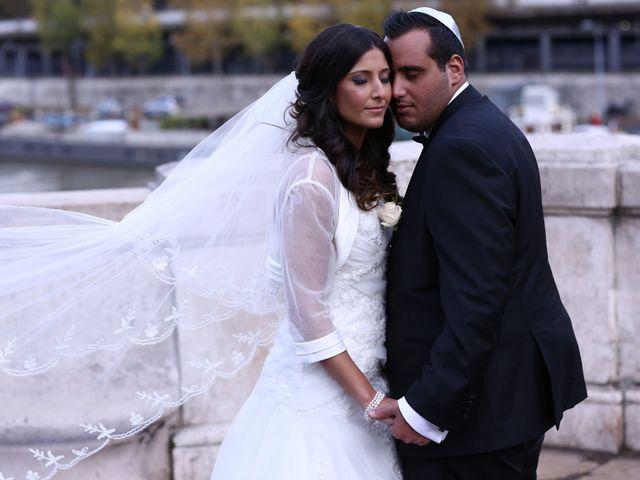 Le mariage de Raphael et Jessica à Vincennes, Val-de-Marne 48