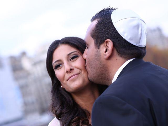 Le mariage de Raphael et Jessica à Vincennes, Val-de-Marne 49