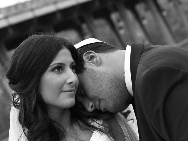 Le mariage de Raphael et Jessica à Vincennes, Val-de-Marne 55