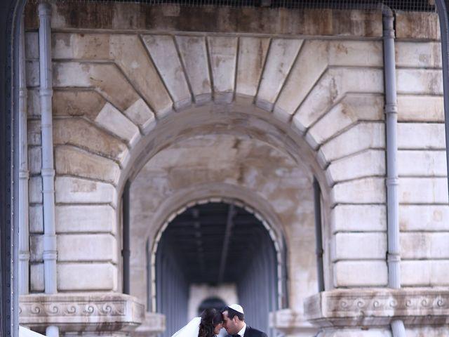 Le mariage de Raphael et Jessica à Vincennes, Val-de-Marne 59