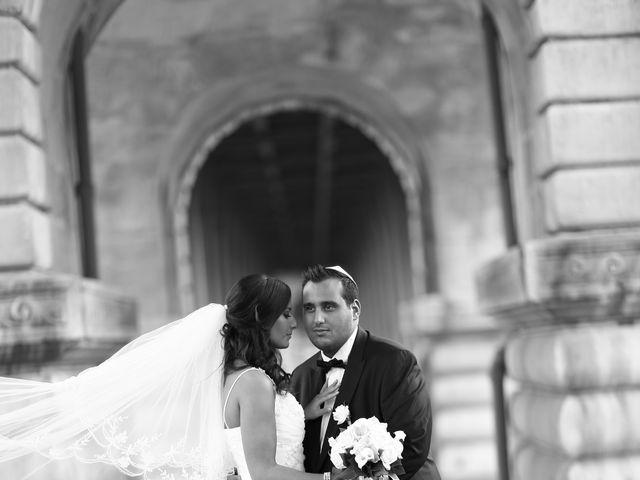 Le mariage de Raphael et Jessica à Vincennes, Val-de-Marne 60