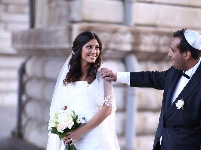 Le mariage de Raphael et Jessica à Vincennes, Val-de-Marne 61
