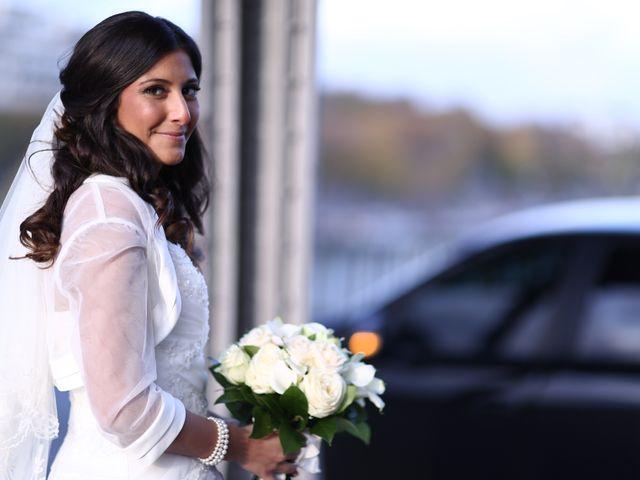 Le mariage de Raphael et Jessica à Vincennes, Val-de-Marne 63
