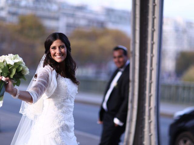 Le mariage de Raphael et Jessica à Vincennes, Val-de-Marne 64