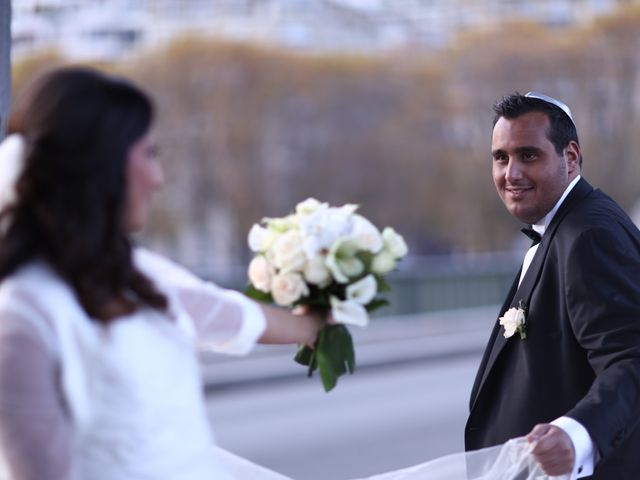 Le mariage de Raphael et Jessica à Vincennes, Val-de-Marne 65