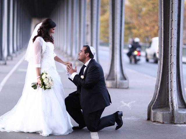 Le mariage de Raphael et Jessica à Vincennes, Val-de-Marne 66