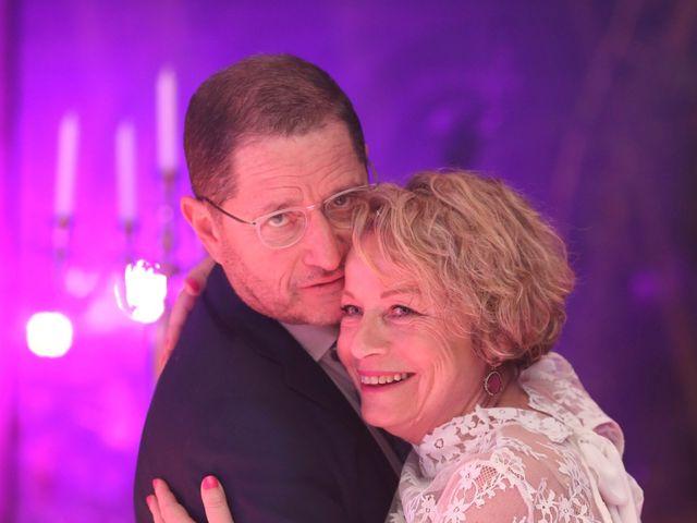 Le mariage de Raphael et Jessica à Vincennes, Val-de-Marne 85
