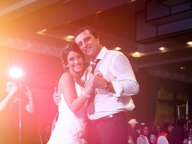 Le mariage de Raphael et Jessica à Vincennes, Val-de-Marne 96