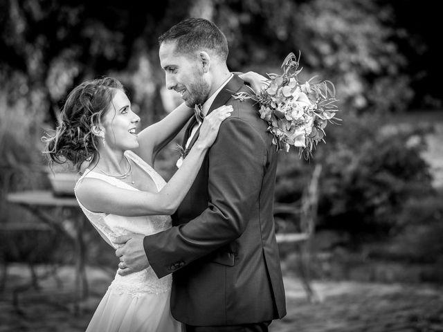 Le mariage de Lucie et Florent