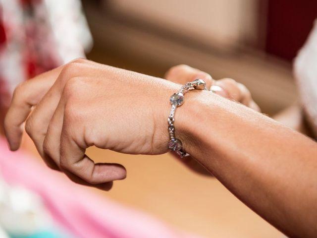 Le mariage de Florent et Lucie à Wargnies-le-Grand, Nord 7