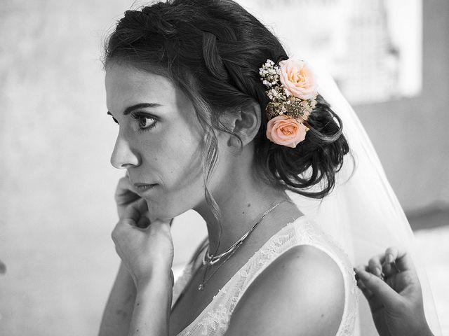Le mariage de Florent et Lucie à Wargnies-le-Grand, Nord 8