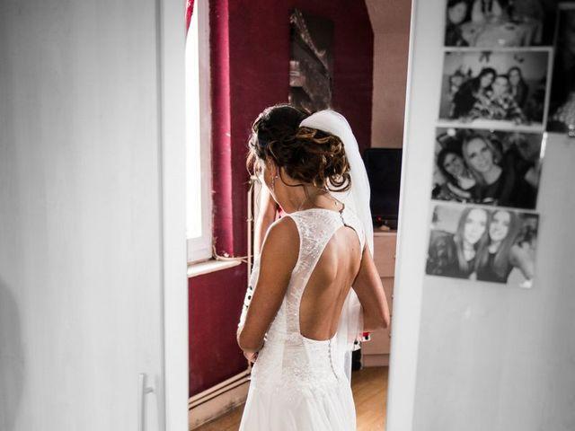 Le mariage de Florent et Lucie à Wargnies-le-Grand, Nord 10