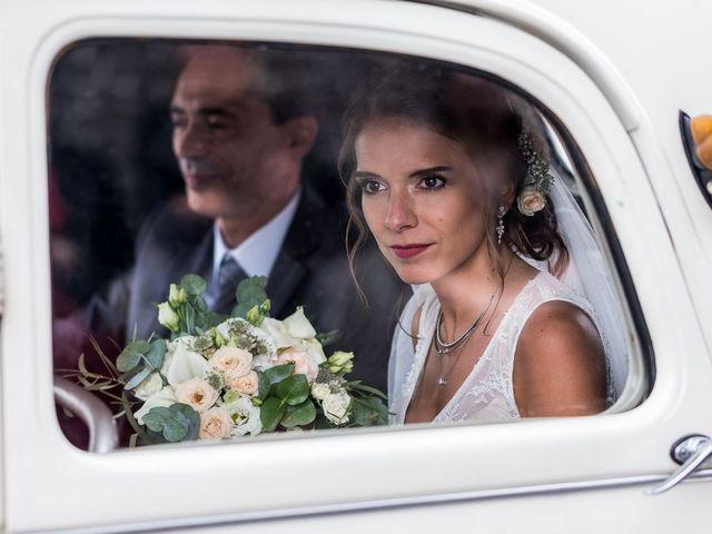 Le mariage de Florent et Lucie à Wargnies-le-Grand, Nord 14