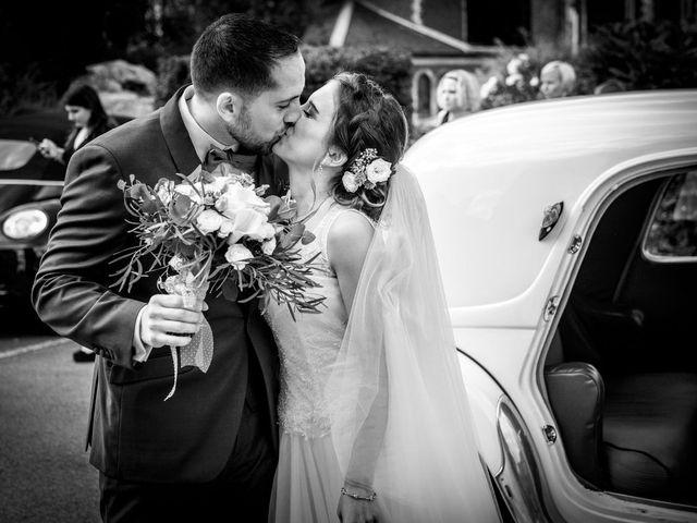 Le mariage de Florent et Lucie à Wargnies-le-Grand, Nord 16
