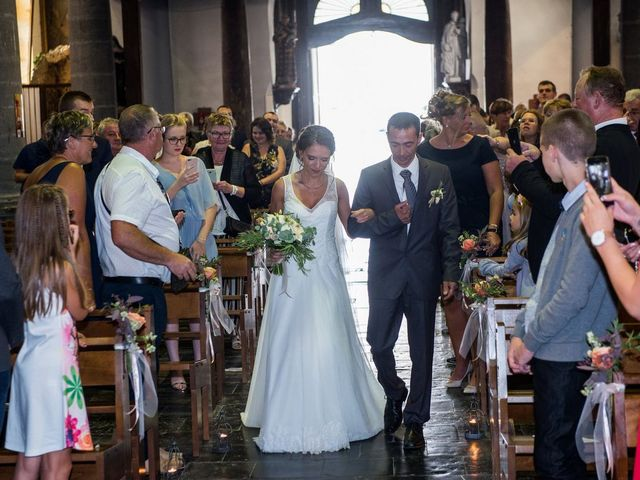 Le mariage de Florent et Lucie à Wargnies-le-Grand, Nord 18