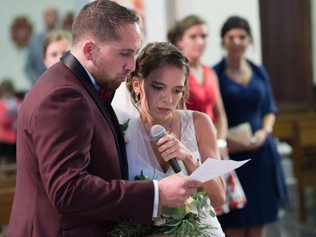 Le mariage de Florent et Lucie à Wargnies-le-Grand, Nord 19