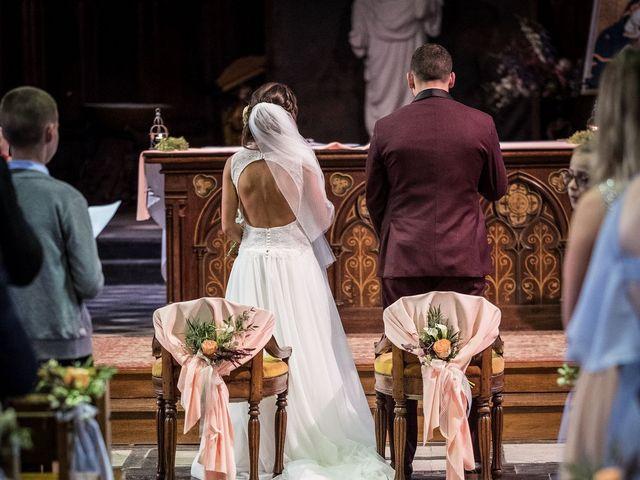 Le mariage de Florent et Lucie à Wargnies-le-Grand, Nord 20