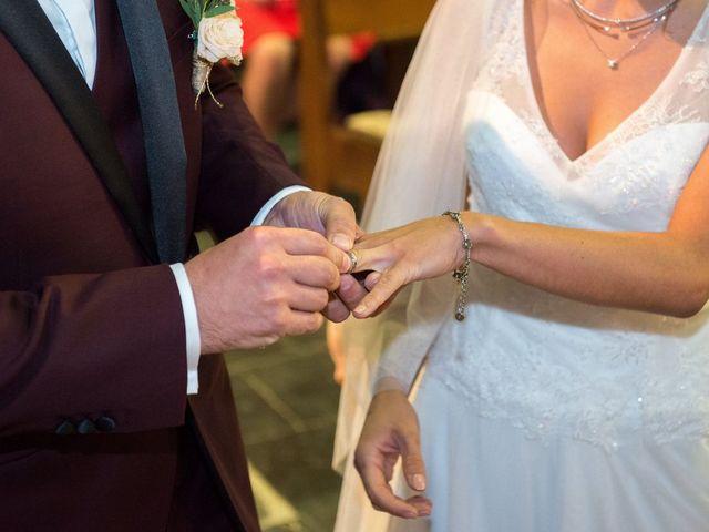 Le mariage de Florent et Lucie à Wargnies-le-Grand, Nord 24