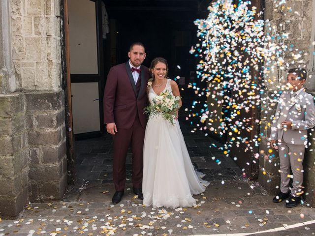 Le mariage de Florent et Lucie à Wargnies-le-Grand, Nord 25