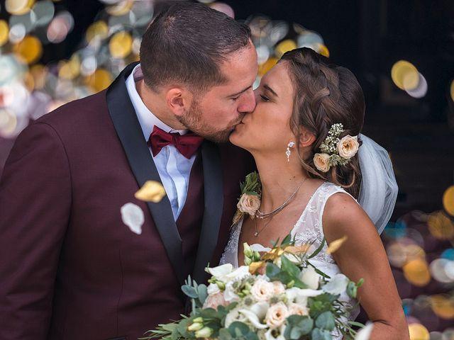 Le mariage de Florent et Lucie à Wargnies-le-Grand, Nord 26