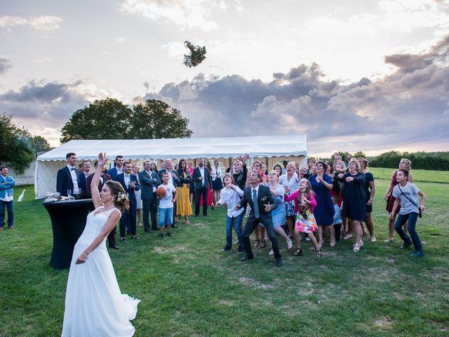 Le mariage de Florent et Lucie à Wargnies-le-Grand, Nord 34