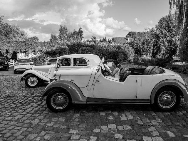 Le mariage de Florent et Lucie à Wargnies-le-Grand, Nord 35