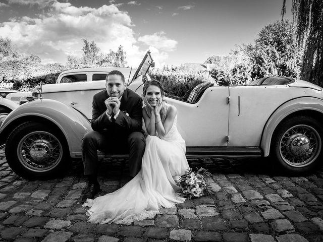 Le mariage de Florent et Lucie à Wargnies-le-Grand, Nord 36